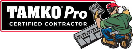 Why hire a Tamko Pro Certified Contractor