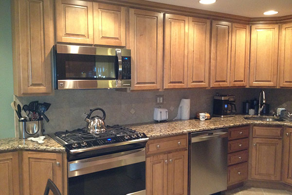 J.A.M Kitchen Remodeling